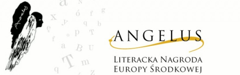 ANGELUS CENTRAL EUROPEAN LITERATURE AWARD