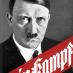 Niemiecki kłopot z Hitlerem