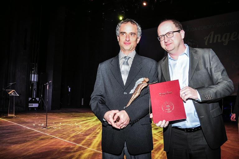 Pavol Rankov & Tomasz Grabiński