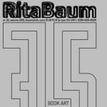 Niezwykła Rita Baum