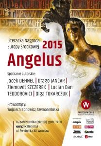 Plakat_Angelus