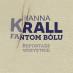 Fantom bólu Hanny Krall