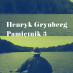 Pamiętnik Grynberga
