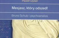 Bruno Schulz i psychoanaliza