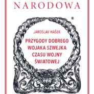 Nowy przekład Szwejka