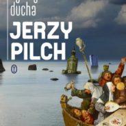 Nowa książka Pilcha