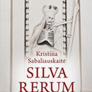Druga część Silva rerum